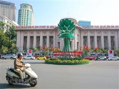 Sunday Times: Việt Nam tổ chức Đại hội Đảng trong điều kiện thuận lợi
