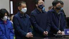 Thiếu tướng Tổng cục II 'rởm' lừa đảo gần 100 tỉ đồng bị đề nghị án tù chung thân