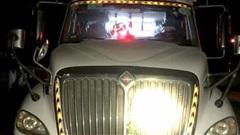 Vụ thi thể bị container kéo đi gần 60km sau tai nạn: Luật sư nói gì?