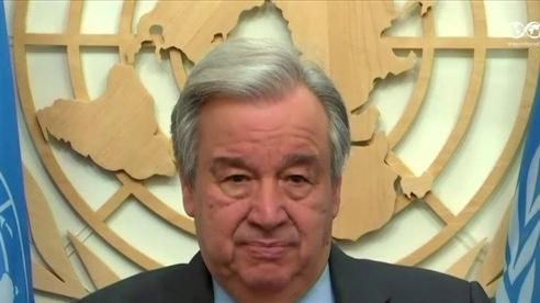 Lý do Iran và 6 quốc gia mất quyền bỏ phiếu ở Liên hợp quốc