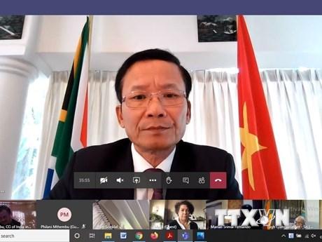 ASEAN mang đến những kinh nghiệm quý báu về thúc đẩy gắn kết ở Nam Á