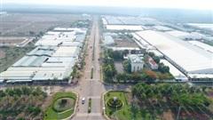 Điều chỉnh, bổ sung quy hoạch các KCN tỉnh Bình Phước