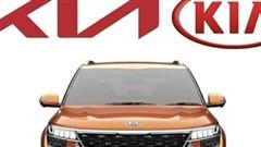 Hàng hot Kia Seltos sắp đổi logo, muốn 'sang' hơn trước
