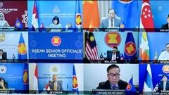 ASEAN 2021, 'Cùng chia sẻ, cùng chuẩn bị, cùng thịnh vượng'