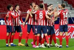 Trước vòng 19 La Liga: 'Sàn diễn' của Atletico