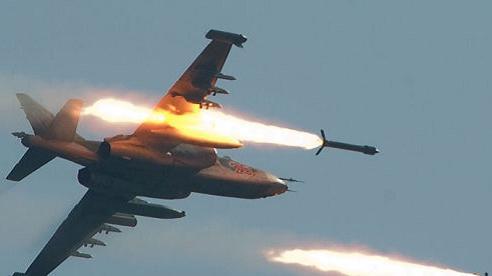 Tình hình chiến sự Syria mới nhất ngày 19/1/2021: Nga không kích dữ dội khủng bố IS ở miền Trung