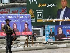 Nội các Iraq lùi thời điểm tổ chức tổng tuyển cử sang tháng 10/2021