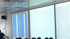 Thị trường chứng khoán Việt Nam phục hồi nhanh, tăng trưởng cao