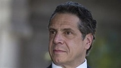 Thống đốc New York hủy dự lễ nhậm chức của ông Joe Biden