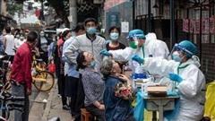 Điều tra nguồn gốc SARS-CoV-2: Mỹ-Trung Quốc tranh cãi về sứ mệnh khoa học ở Vũ Hán