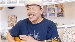 Nhạc sĩ Trần Tiến: 'Tôi sắp họp báo về đêm diễn của mình'