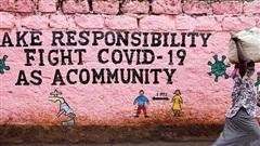 COVID-19: Thảm họa đạo đức vì vực thẳm giàu-nghèo thế giới