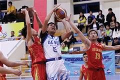 Tín hiệu vui cho bóng rổ Hà Nội