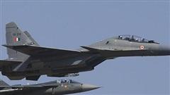 Ấn Độ dự định mua nhiều chiến đấu cơ MiG-29 và Su-30MKI của Nga