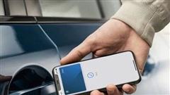 Xe điện BMW iX khoá chống trộm thông minh tốt bậc nhất, nhưng lại chỉ dành cho người dùng iPhone