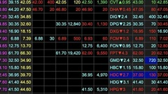 VN-Index lao dốc gần 75 điểm
