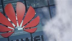 Mỹ thu hồi giấy phép các công ty làm ăn với Huawei