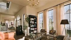 Căn nhà 'siêu phẩm' với view ôm trọn toàn cảnh Đà Lạt, nhưng điều khiến ai cũng ngỡ ngàng chính là nội thất bên trong