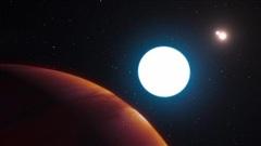 Hành tinh 3 mặt trời trong Star Wars 'hiện hình' ở thế giới thực
