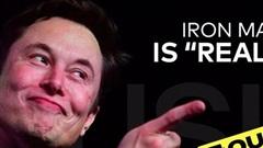 Elon Musk và những sự thật siêu bất ngờ về tỷ phú giàu có nhất thế giới