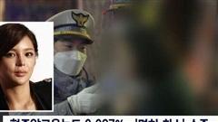 Á hậu Hàn Quốc lái xe gây tai nạn khi say xỉn