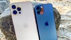 Năm 2021, Apple sẽ ra mắt iPhone 12S chứ không phải iPhone 13