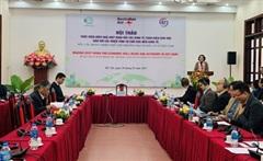 Đẩy mạnh cải cách để tận dụng hiệu quả Hiệp định RCEP