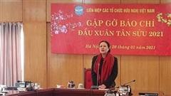 Tiếp tục phát huy thế mạnh, quảng bá hình ảnh Việt Nam ra thế giới