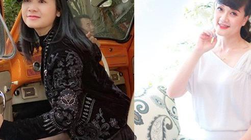 Thu Hà - Vân Dung: Cặp tình địch trong 'Hướng dương ngược nắng' càng già càng mặn mà trẻ đẹp