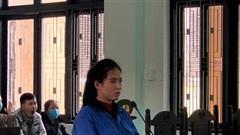 Nữ quái buôn bán ma túy lĩnh án 19 năm tù