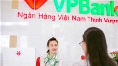 Năm 2020, VPBank báo lãi trước thuế hơn 13.000 tỷ đồng