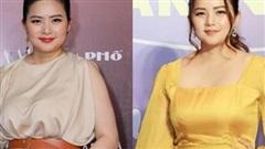 Phan Như Thảo khoe sự thay đổi ngoại hình sau 1 tháng nhưng sao body vẫn quá khác với bức ảnh thon gọn mới đăng không lâu