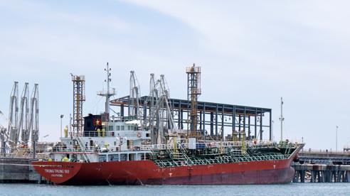 Lọc hóa dầu Bình Sơn: lợi nhuận quý IV/2020 vượt mức 1.200 tỷ đồng