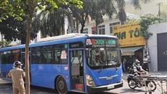 Người phụ nữ bán vé số tử vong thương tâm dưới gầm xe buýt