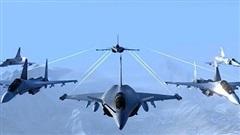 Không quân Ấn Độ chỉ tin dùng chiến đấu cơ Nga?