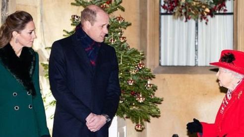 Hoàng tử William tiết lộ không muốn làm vua, nguyên nhân phía sau đầy cảm động