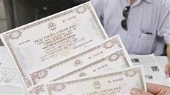 Thí điểm mua lại có kỳ hạn trái phiếu Chính phủ