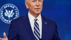 Trọng tâm kế hoạch 10 ngày đầu của chính quyền Joe Biden là gì?