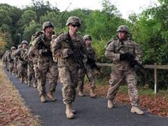 Chính quyền mới của Mỹ muốn rà soát lại kế hoạch rút quân khỏi Đức