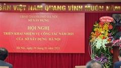 Đôn đốc tiến độ Nhà máy điện rác Sóc Sơn, đưa vào hoạt động trong quý I-2021