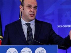 Bộ trưởng Kinh tế Bồ Đào Nha dương tính với virus SARS-CoV-2