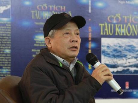 Đọc trường ca 'Mặt đường khát vọng' của nhà thơ Nguyễn Khoa Điềm