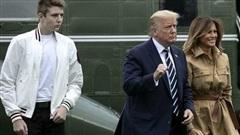 Ông Donald Trump và gia đình dự kiến sẽ tới ở khu biệt thự nghỉ dưỡng ven biển
