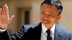 Jack Ma tái xuất sau thời gian im hơi lặng tiếng