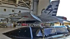 Mỹ sẽ thử nghiệm AGM-158C, đe dọa các tàu chiến Nga?