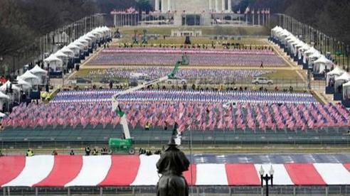 Nước Mỹ trước thời khắc ông Joe Biden nhậm chức tổng thống