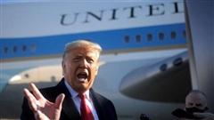 Một thế giới nguy hiểm hơn đang chờ tân tổng thống Mỹ?