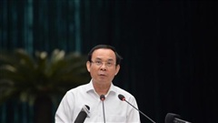Bí thư Nguyễn Văn Nên: Công tác đánh giá cán bộ là đặc biệt quan trọng