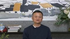 Jack Ma tái xuất trước công chúng