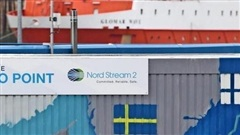 Dòng chảy phương Bắc 2: Tàu Nga bị trừng phạt, Đức muốn 'nói chuyện' với Mỹ, tuyên bố EU đã đủ trưởng thành